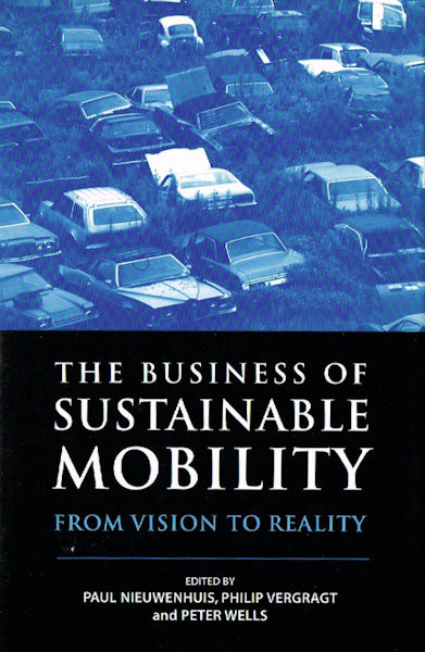 The Business of Sustainable Mobility.jpg - Front Cover
